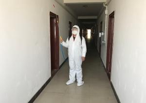 西安灭鼠公司给你介绍下老鼠的控制步骤有哪些!