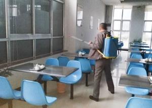 延安餐厅灭蚊蝇