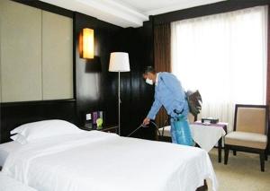 铜川酒店杀虫处理